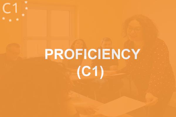Proficiency-C1