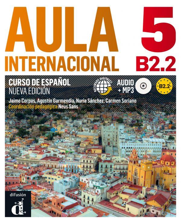 libro-aula-internacional-5-the-spanish-institute